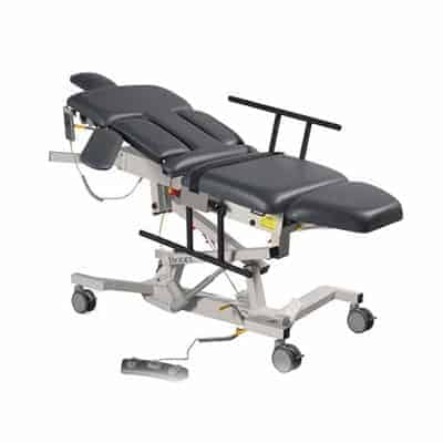 BIODEX SOUND PRO COMBINATION ULTRASOUND TABLE