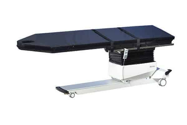 BIODEX 870 PAIN MANAGEMENT C-ARM TABLE