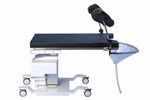 8000 HLTES Urology table-ORSUPPORT.COM