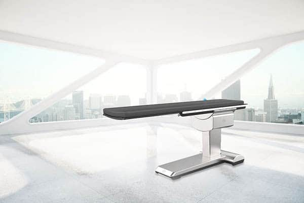 STILLE IMAGIQ2 VASCULAR C-ARM TABLE