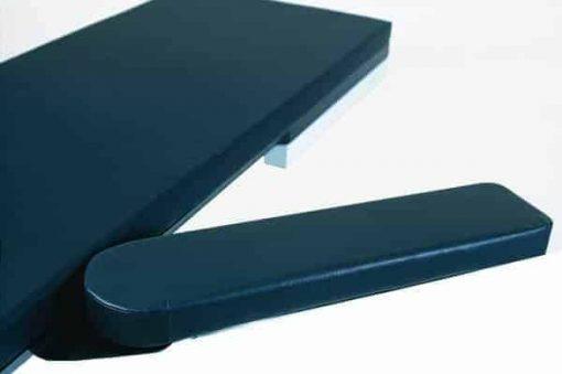 carbon-fiber-radiolucent-armboard-for-medical-imaging-table