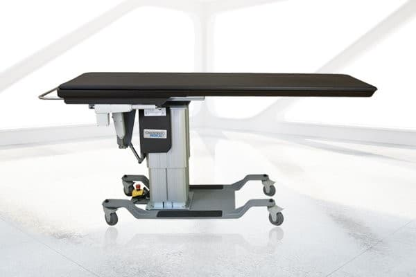 OAKWORKS CFPMB301 USED C-ARM TABLE