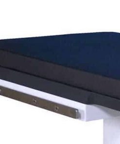 a universal rail-24-inchs-long-bolt-on-style-for-pmt-8000-c-arm-table
