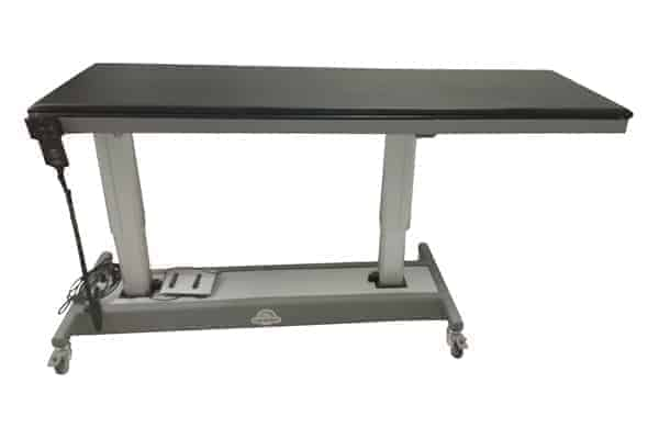 OAKWORKS DTPM300 PAIN MANAGEMENT C-ARM TABLE