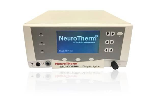 NEUROTHERM 20S RF GENERATOR
