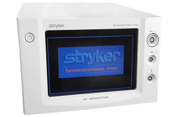 USED STRYKER RF GENERATOR