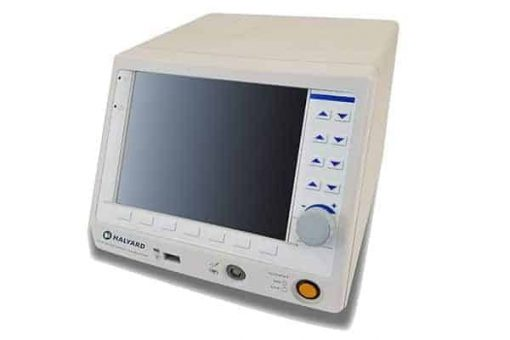 Used Halyard pain management RF Generator for sale by orsupport.com