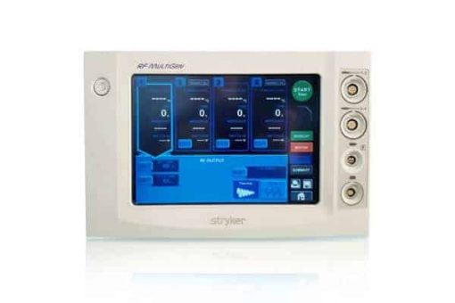 Stryker MultiGen Pain Management RF Generator for sale