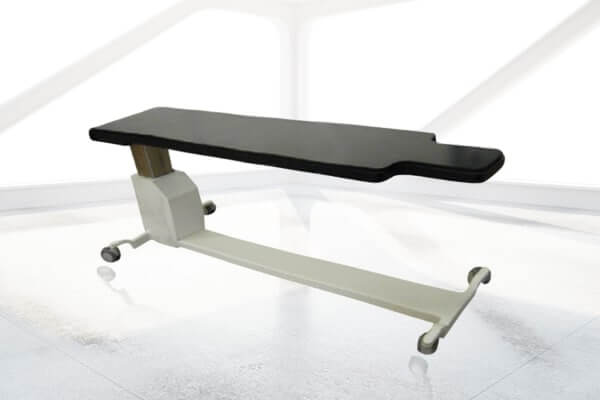 RECERTIFIED IDI ASPECT 100T TABLE